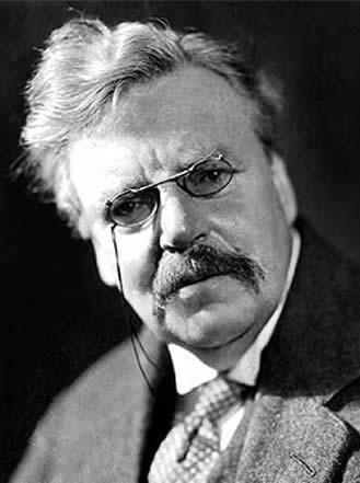 Historia del Peronismo - G. K. Chesterton